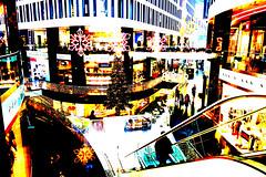 Warsaw - the Capital of Poland (yourglitter) Tags: warsaw capital of poland skyscrapers malls złote tarsay rondo 1 buildings street city towers fast food new future futuristic center centre downtown wieżowce drapacze chmór nowoczesna miasto polska modern colourfull life shopping airport lights evening sunny day commercial photography photographs pictures nice beautiful polish warszawa night scenes odbudowana wskrzeszona rebuilt resurected glitter jan siestrzeńcewicz yourglitter mall arkadia wfc warszawskie centrum finansowe intercontinental hotels architecture