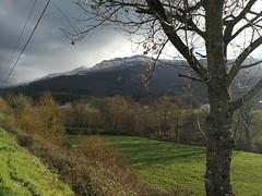 Primera nevada (eitb.eus) Tags: eitbcom 30864 g1 tiemponaturaleza tiempon2019 invierno gipuzkoa oñati koldomedrano