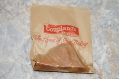 Coupland's Lolly Slice (Like_the_Grand_Canyon) Tags: new zealand neuseeland kiwi food essen meal christchurch vacation travel holiday december 2018