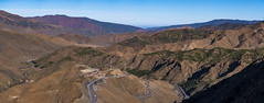 Atlas Mountains (Markus Jansson) Tags: atlas mountains pano panorama landscape road roadtrip morocco