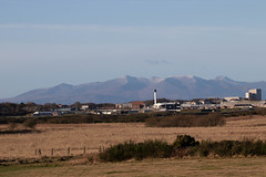Arran (Liam Waddell) Tags: arran chemring energetics noble bogside sssi sky mountains grass bushes trees ayrshire scotland