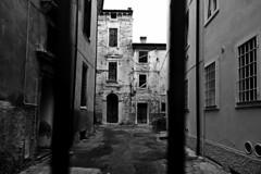 (omarpappi) Tags: blackwhite blancoynegro biancoenero bw blackandwhite monochrome monocromo mono nikon noiretblanc street streetphotography streetbw road verona