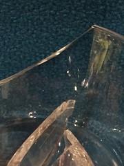"""Macro Mondays - """"Pick Two"""" (hp349) Tags: monday damaged glass damagedglass picktwo macromondays mondays macro hmm mm"""