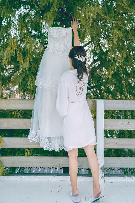 【婚攝】宜蘭水岸森林@Bradley & GiGi