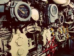 "we are expert for ""Pressure Gauge"" (Meowlee_) Tags: ship pressuregauge live human vital tools passion work jump sail sailor museum"