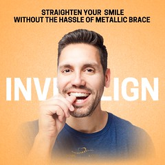 Invisalign affordable dubai alligners (Pearl Dental Clinic Dubai) Tags: invisalign oralcare dubai dubaidentist dentalclinic dentist friendlydentist smile braces