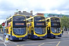 Dublin Bus SG141 152-D-17799 - SG291 172-D-21200 - SG239 162-D-19153 (Will Swain) Tags: dublin 16th june 2018 bus buses transport travel uk britain vehicle vehicles county country ireland irish city centre south southern capital sg141 152d17799 sg291 172d21200 sg239 162d19153 sg 239 141 291