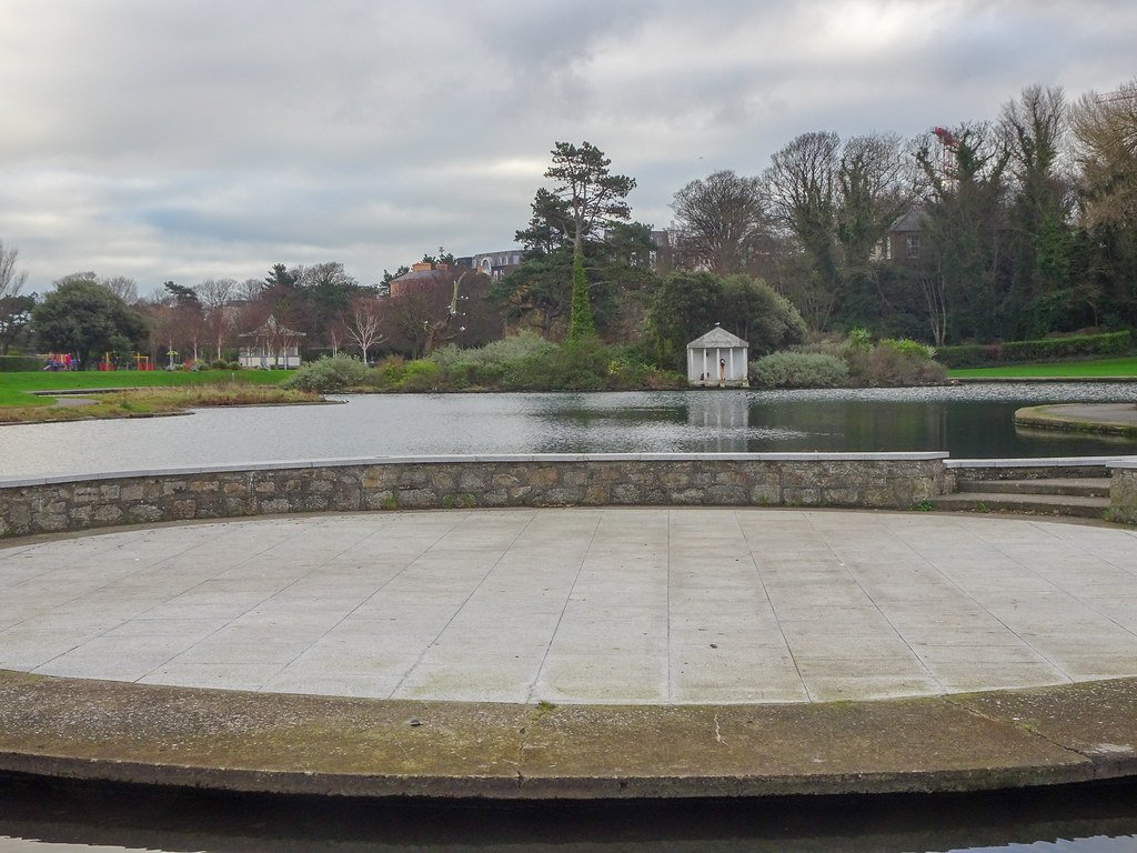 BLACKROCK PUBLIC PARK [BOOTERSTOWN TO BLACKROCK VILLAGE]-147996
