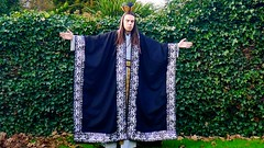 Lord Josh Allen - Taoist Weather Magick Occult Robes (Josh100Lubu) Tags: lordjoshallen lordjosh taoistweathermagick taoism taoist lamat771 lamat lamatology magician magick magic occult occultism occultist spiritual spirituality nature sorcery sorcerer outdoors natural supernatural paranormal