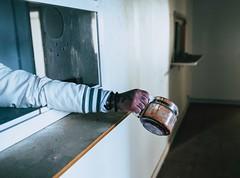 abandoned coffee machine (Christian törnkvist) Tags: abandoned ue urbanexploration övergivet nikond750 sigmaartlens 35mmf14