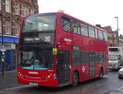 Metroline TEH916 (SRB Photography Edinburgh) Tags: london buses bus golders green north capital england uk