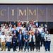 Attaches' visit CIMMYT HQ