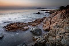 Pallarenda Beach.  Townsville Australia. (lynamPics) Tags: 2470iil 5dmkiv longexposure pallarenda sunrise townsville
