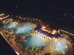2016-09-23 21.35.07-1 (jccchou) Tags: okinawa 沖繩 琉球 japan hotel swimming pool