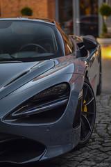 DSC_1284 (maciej.sikorski) Tags: carspotting cars carphoto 720s 720
