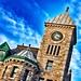 Deseronto Ontario - Post Office - Heritage - 1901