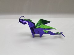E.C. Dragon (Matthew J. Dunstan) Tags: