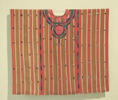 Solola Guatemala Maya Huipil (Teyacapan) Tags: huipils guatemalan mayan solola museo oaxaca ropa textiles clothing