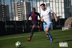 DSC_5051 (VAVEL España (www.vavel.com)) Tags: fcb barcelona barça juvenil dh zaragoza cantera masia planterfcb fútbol football soccer futebol azulgrana blaugrana culé
