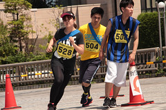 夢の大橋リレー&ソロマラソン Dream Ohashi Relay & Solo Marathon July 1 2018 Marvin Andino Photography (Marvin Andino) Tags: marvinandino 夢の大橋リレー&ソロマラソン dreamohashirelaysolomarathonjuly12018 marvinandinophotography running odaiba tokyo kita japan marathon ekiden relay