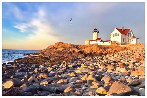 Eastern Point Light | Gloucester, Massachusetts