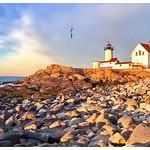Eastern Point Light | Gloucester, Massachusetts thumbnail