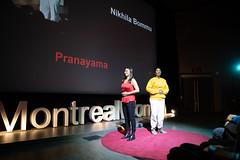 Tedxmontrealwomen 2018 - crédit photo Gaëlle Vuillaume-20