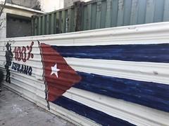 (udmercy cuba) Tags: kristenschlaud cuba 2019 udm johnvilhauer grafitti