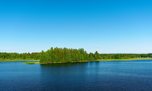 Lake Onega 10 ©  Alexxx Malev