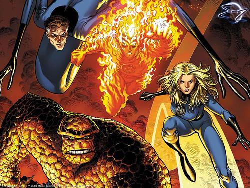 Comic Books image