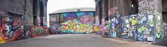 Street Graffiti/Mural/Art, Custard Factory, Birmingham (Manoo Mistry) Tags: birmingham birminghampostandmail englanduk westmidlands centralbirmingham nikon nikond5500 tamron tamron18270mmzoomlens graffiti streetart mural wallpainting spraypaint