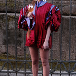 Napoli Fashion on the Road tappa 16 - Birra Serro Croce