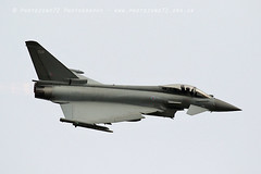 0823 Typhoon Display (photozone72) Tags: typhoon raf raftyphoondisplay eurofighter aviation aircraft jet lincolnshire coningsby rafconingsby canon canon7dmk2 canon100400f4556lii 7dmk2