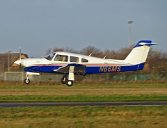 N66MS Piper PA-28RT Turbo Arrow IV (SteveDHall) Tags: aircraft airport aviation airfield aerodrome aeroplane airplane generalaviation ga lightaircraft blackpool blackpoolairport bpl blk egnh 2018 n66ms piper pa28rt turbo arrow piperpa28rtturboarrowiv piperpa28rt turboarrowiv piperpa28rtturboarrow pa28rtturboarrowiv pa28rtturboarrow