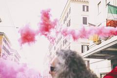 DSCF7239 (Alessandro Gaziano) Tags: foto fotografia alessandrogaziano roma visioni manifestazione people gente italia italy colori diritti