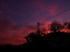(Giulia'sRoads) Tags: light luce tramonto alba reflection sunrise sunset atardecer amanecer luz experiment