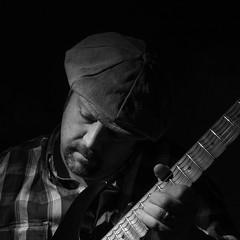 Music (crmanski) Tags: guitar music portrait self