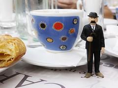 2018-11-21 Dupont on tour - Cretan Coffee