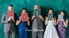 HYH_7074 (Yu-Hsiang Huang) Tags: dragon photography wedding dress photo bride bridegroom couple taiwan taipei 婚禮紀錄 婚攝 台灣 全家福 family
