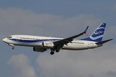 HS-NGP DMK 15.12.2018 (Benjamin Schudel) Tags: dmk bangkok don muang international airport thailand new gen boeing 737800 hsngp