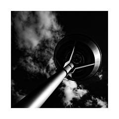 Lamp Post... (roylee21918) Tags: harford maryland monochrome dxo photolab