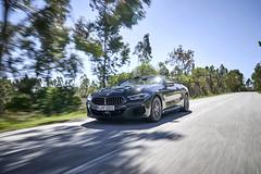 BMW M850i xDrive Convertible_27 (CarBuyer.com.sg) Tags: bmw m850i xdrive convertible 8 series march 2019