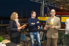 Presentado el bote DISA Roque Nublo ULPGC (28-03-2019) (Universidad de Las Palmas de Gran Canaria (ULPGC)) Tags: bote canarias disa gc grancanaria islascanarias laspalmasdegrancanaria presentación roquenublo ulpgc vela velalatina