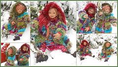 Es war einmal ... 12. 12. 2012 ... (Kindergartenkinder 2018) Tags: winter 2012 schnee kindergartenkinder sanrike tivi