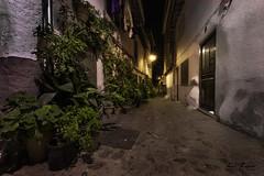 Hervás (H.M.MURDOCK) Tags: hervás cáceres urbanas nocturnas pueblos nikon d610