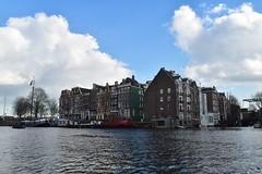 DSC_0441 - Copie (elisa.savio) Tags: amsterdam trip travel voyage landscape bike photographer nikkor nikon