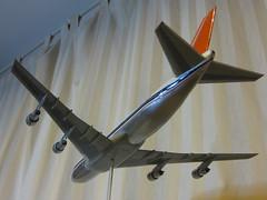 2013-09-24 19-40-47.jpg (Paul James Marlow) Tags: boeing 747200 revell zssam 1144 drakensburg southafricanairways