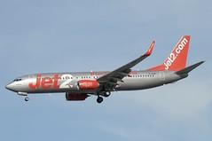 G-JZHP (LIAM J McMANUS - Manchester Airport Photostream) Tags: gjzhp jet2com jet2 channex ls exs jet2alicante friendlylowfares boeing b737 b738 738 b73h 73h boeing737 boeing737800 egcc manchester man