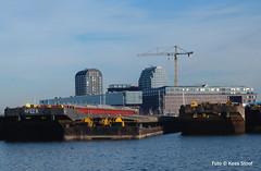 Nieuwe Houthaven 19-1-2019 (k.stoof) Tags: nieuwe houthaven amsterdam west noord haven schepen ships port harbour