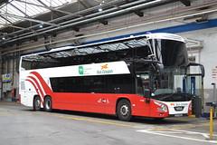 Bus Éireann LF303 172-D-22154 (Will Swain) Tags: dublin broadstone depot 16th june 2018 bus buses transport travel uk britain vehicle vehicles county country ireland irish city centre south southern capital éireann lf303 172d22154 lf 303